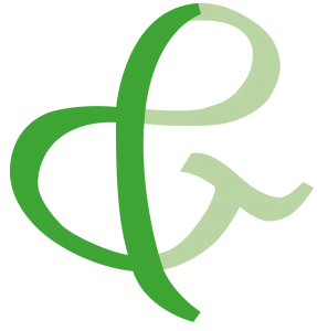 Ampersand | Logo