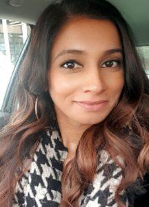 Ampersand | Roshenie Bhola